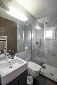 Santo Spirito Studio Flat, Apartmanok  Firenze - big - 6