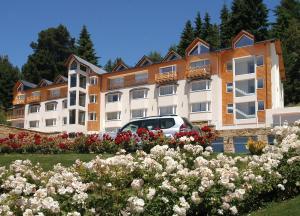 Villa Huinid Hotel Bustillo, Hotely  San Carlos de Bariloche - big - 29