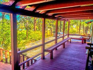 ITH Big Bear Mountain Adventure Lodge, Hostely  Big Bear Lake - big - 37