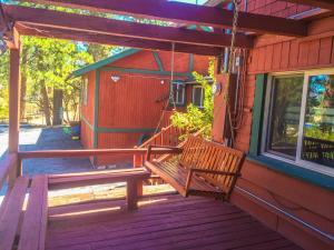 ITH Big Bear Mountain Adventure Lodge, Hostely  Big Bear Lake - big - 38