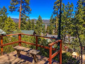 ITH Big Bear Mountain Adventure Lodge, Hostely  Big Bear Lake - big - 60