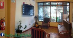 Hospedaje Aziyadé, Fogadók  Iquitos - big - 22