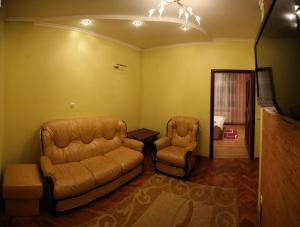 RomanticApartaments ,TWO BEDROOM, Apartmány  Ľvov - big - 5