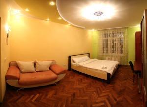 RomanticApartaments ,TWO BEDROOM, Apartmány  Ľvov - big - 7