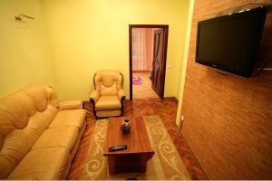 RomanticApartaments ,TWO BEDROOM, Apartmány  Ľvov - big - 8