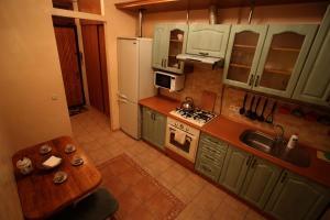 RomanticApartaments ,TWO BEDROOM, Apartmány  Ľvov - big - 11