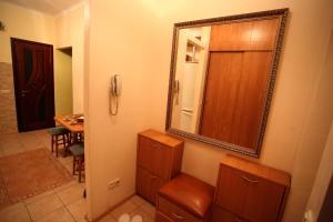 RomanticApartaments ,TWO BEDROOM, Apartmány  Ľvov - big - 12
