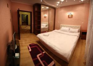 RomanticApartaments ,TWO BEDROOM, Apartmány  Ľvov - big - 1