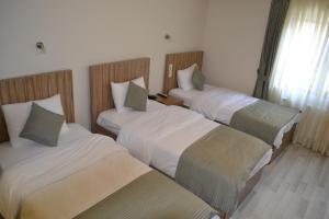 Berlin Hotel Nisantasi, Szállodák  Isztambul - big - 14