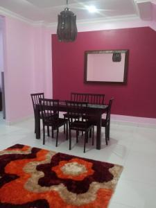 Aalisha Pulau Langkawi House, Дома для отпуска  Куах - big - 5