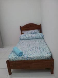 Aalisha Pulau Langkawi House, Дома для отпуска  Куах - big - 9