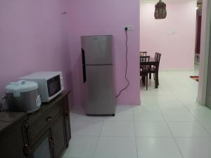 Aalisha Pulau Langkawi House, Дома для отпуска  Куах - big - 4