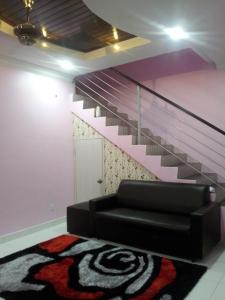 Aalisha Pulau Langkawi House, Дома для отпуска  Куах - big - 2