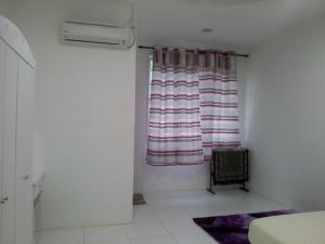 Aalisha Pulau Langkawi House, Дома для отпуска  Куах - big - 7