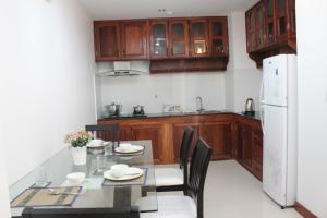 Sanida Apartment, Apartmány  Phnom Penh - big - 16
