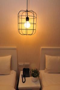 Via Loft Hotel, Hotely  Tchaj-pej - big - 8