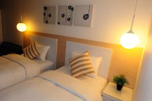 Via Loft Hotel, Hotely  Tchaj-pej - big - 25