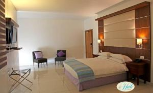 The Hub Hotel, Hotels  Freetown - big - 16