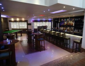 The Hub Hotel, Hotels  Freetown - big - 15
