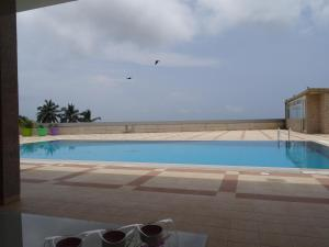 The Hub Hotel, Hotels  Freetown - big - 23