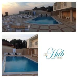 The Hub Hotel, Hotels  Freetown - big - 3