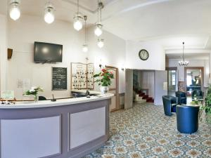 Grand Hôtel, Отели  Мюнстер - big - 58