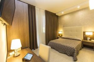 Hotel Touring, Hotels  Lido di Jesolo - big - 19