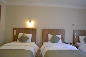 Berlin Hotel Nisantasi, Szállodák  Isztambul - big - 15