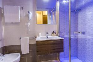 Hotel Touring, Hotels  Lido di Jesolo - big - 25