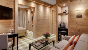 Morosani Schweizerhof - Hotel - Davos