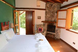 Refúgio Mantiqueira, Lodge  São Bento do Sapucaí - big - 8