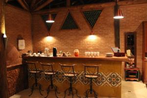 Refúgio Mantiqueira, Lodge  São Bento do Sapucaí - big - 75