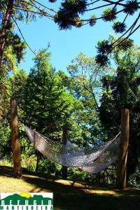Refúgio Mantiqueira, Chaty v prírode  São Bento do Sapucaí - big - 73