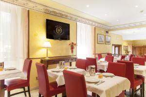 Hotel Tuscolana - AbcAlberghi.com