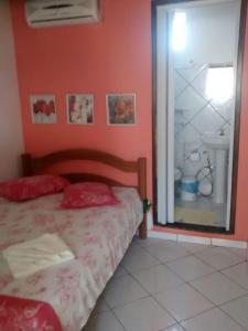 Pousada Girassol, Guest houses  Morro de São Paulo - big - 10