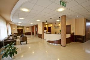 Vis Vitalis Hotel, Hotely  Kerepes - big - 36