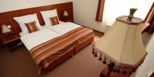 Vis Vitalis Hotel, Hotely  Kerepes - big - 26