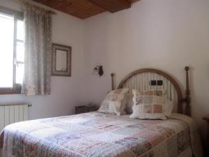 Apartamentos San Marsial, Апартаменты  Бенаске - big - 26