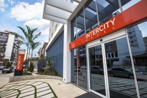 Intercity Teresópolis