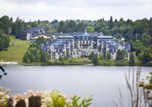 Hotel Le Chantecler