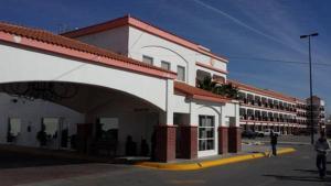 Hotel La Playa, Hotely  Ciudad Juárez - big - 6