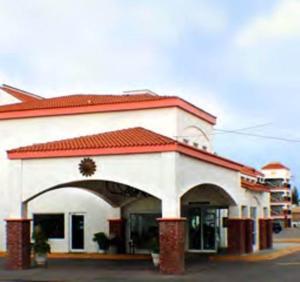 Hotel La Playa, Hotely  Ciudad Juárez - big - 8