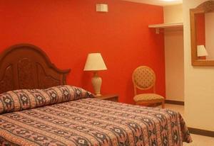 Hotel La Playa, Hotely  Ciudad Juárez - big - 2