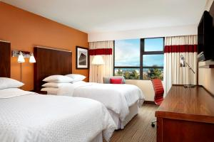 Four Points by Sheraton Vancouver Airport, Hotels  Richmond - big - 2