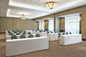 Four Points by Sheraton Vancouver Airport, Hotels  Richmond - big - 20