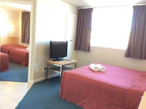 Capital View Motor Inn, Motely  Wellington - big - 48