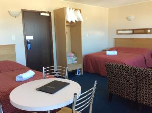 Capital View Motor Inn, Motely  Wellington - big - 27