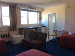 Capital View Motor Inn, Motely  Wellington - big - 40