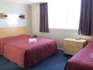 Capital View Motor Inn, Motely  Wellington - big - 17
