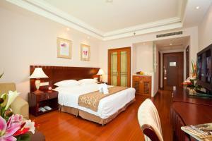 Jinjiang Baohong Hotel Sanya(Main Building), Hotels  Sanya - big - 2